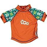 Close Parent Camiseta Solar Talla 3, Monster Herman, color Monster Herman, 3 años, 48 g