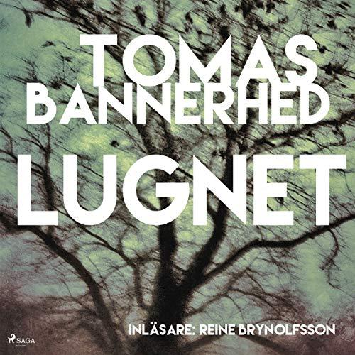 Lugnet audiobook cover art