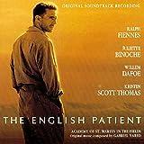 The English Patient ― Original Soundtrack Recording
