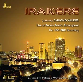 Irakere - Live at Ronnie Scott's Birmingham