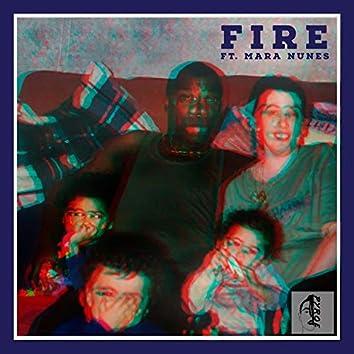 Fire (feat. Mara Nunes)