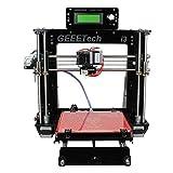 Geeetech® 3D Drucker Acrylic Prusa I3 Pro B - 3