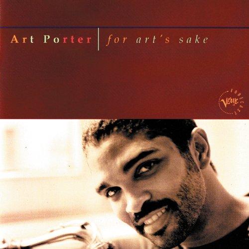 Mr. Porter (Tribute To Art Porter)
