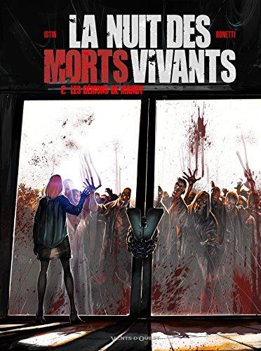 La Nuit des morts-vivants - Tome 02: Les Démons de Mandy