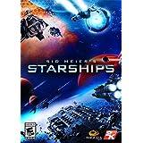 Sid Meier's Starships (日本語版) [オンラインコード]