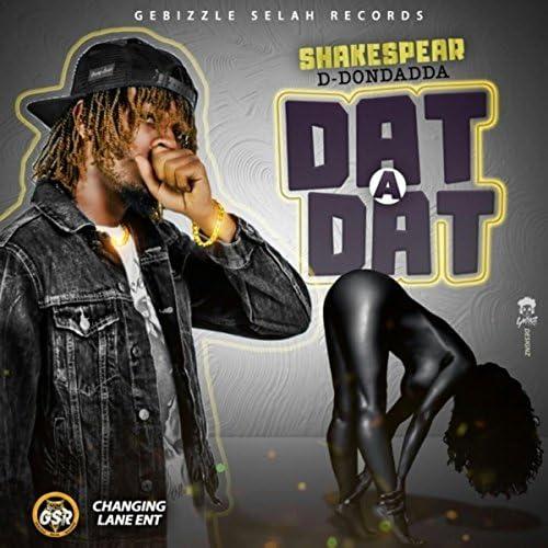 Shakespear D-Dondadda
