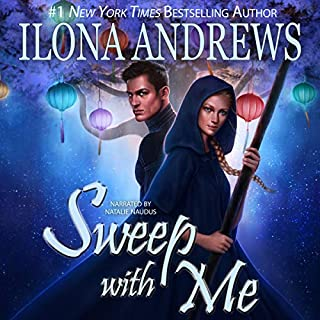 Sweep with Me cover art