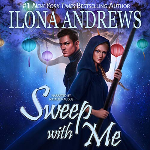 Couverture de Sweep with Me