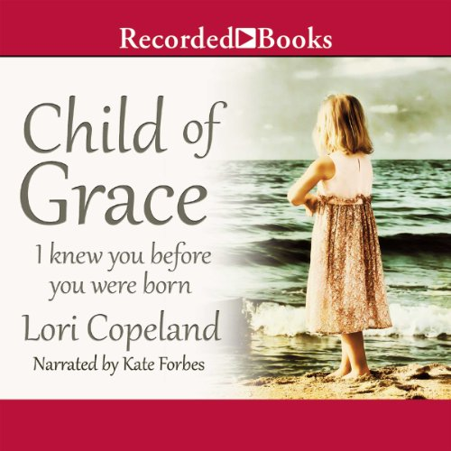 Child of Grace  By  cover art