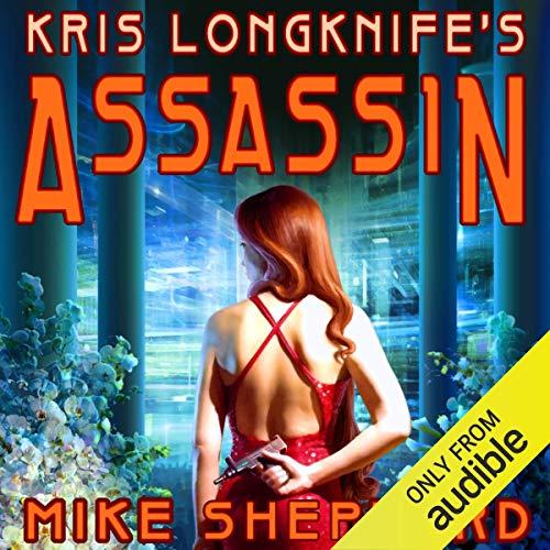 Couverture de Kris Longknife's Assassin