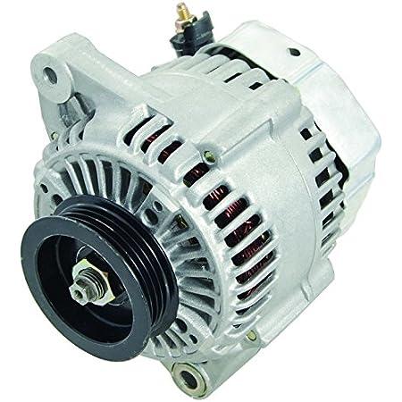 Premier Gear PG-13743 Professional Grade New Alternator