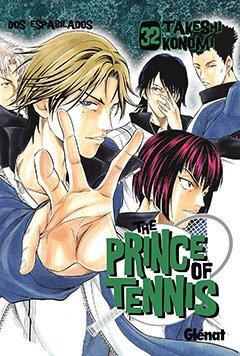 Prince Of Tennis 32