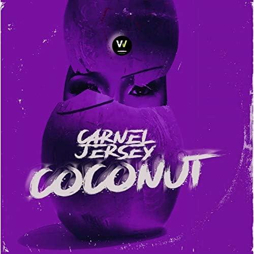 Carnel Jersey