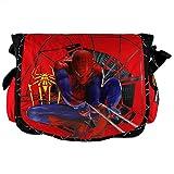 Marvel Messenger Bag - Spiderman - Spider Action