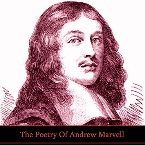 Page de couverture de The Poetry of Andrew Marvell
