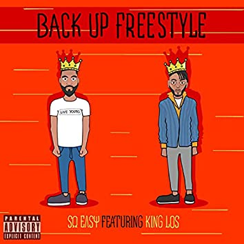 Back Up Freestyle