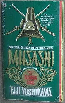 Paperback Musashi No. 4 : Bushido Code Book