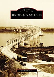 Route 66 in St. Louis (Images of America)