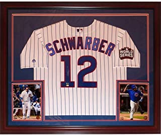 Best kyle schwarber autograph signing Reviews