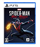 【PS5】Marvel's Spider-Man: Miles Morales
