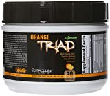 Controlled Labs Orange Triad Plus Greens for Men and Women, 30 Servings Iron Free Sports Supplement for Overall Health, Multivitamin, Digestion, Immune System, and Joint Health