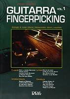 Guitar Fingerpicking, Vol.1