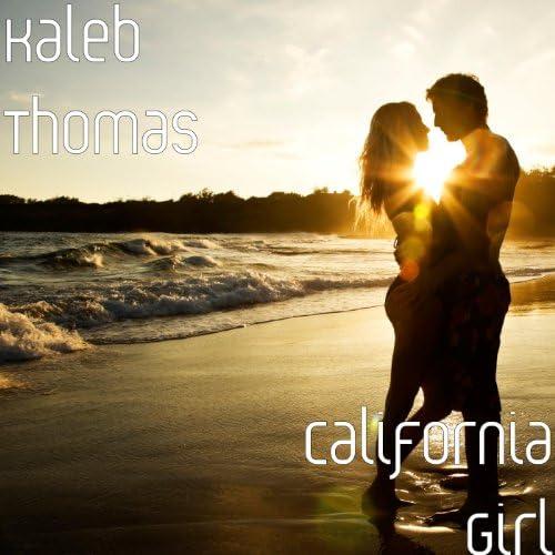 Kaleb Thomas