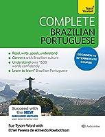 Complete Brazilian Portuguese: Beginner to Intermediate Course (Complete Language Courses)