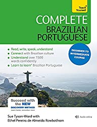 best portuguese textbook for intermediates