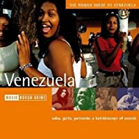 The Rough Guide to the Music of Venezuela by Various Artists (2003-11-10)