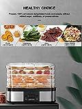 Zoom IMG-1 essiccatore aicook frutta e verdura