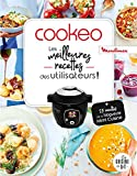 Cookeo - Les meilleures recettes des utilisateurs !