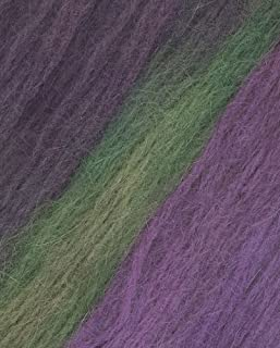 Lorna's Laces Yarns - Angel - 48 Purple Iris