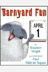 Barnyard Fun Kindle Edition