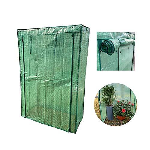 lyf Gewächshaus Tomatenanbau Gewächshaus, Das Pflanzenwachstum Raum, Großes Metall Tomate Zelt Und Pflanzraum, 100cm × 48cm × 150cm