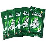 MQ Patch de bálsamo del tigre Blanco Vietnam calefacción antidolor aliviar dolores de espalda...