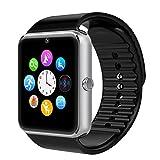 Reloj Inteligente con Cámara Smartwatch Phone -Yarrrashop,Análisis de...