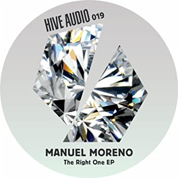 Manuel Moreno - The Right One EP