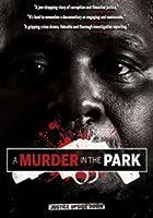 Murder in the Park [DVD] [Import]