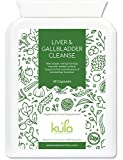 Kula Nutrition - Liver Cleanse Supplement - 60 Capsules - Herbal Liver
