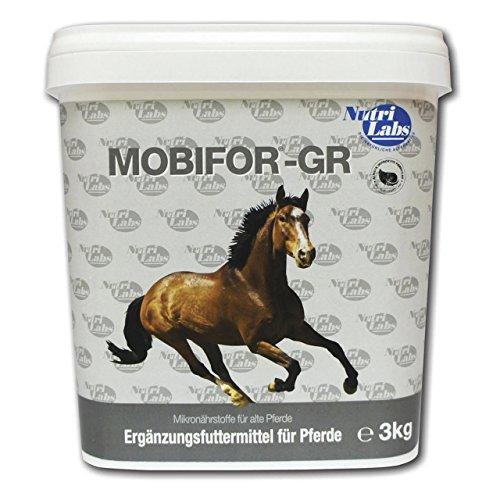 NutriLabs Mobifor GR 3 kg