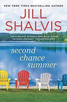 Second Chance Summer (Cedar Ridge Book 1) by [Jill Shalvis]