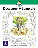 Story Street: Step 3 Dinosaur Adventure (LILA)
