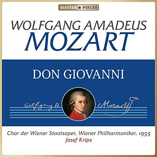 """Don Giovanni, K. 527, Act I, Scene 4: """"Mi par ch'oggi il demonio si diverta"""" (Ottavio, Anna)"""