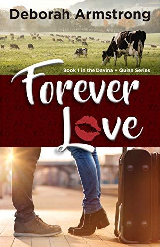 Forever Love (Davina & Quinn Series Book 1) (English Edition)