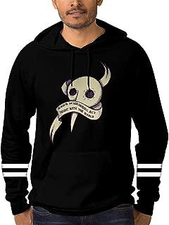 Evangelion - Nerv Quote Sachiel Mask Kids Men's Hooded Sweatshirt,Kangaroo Pocket Hoodie