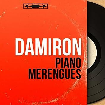 Piano Merengues (Mono Version)