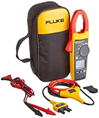 Connect your meter to your smartphone with fluke connect measurements Read measurements on your phone at a safe distance, wearing less PPE while your meter takes all the risks Record results directly to your phone and the cloud Capture intermittent f...