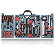 DIY TOOLS WHEN MOST NEEDED: Whether it's in the home, garage, office, workshop or yard be prepared with a selection of the most popular and practical DIY hand tools. For day to day repair jobs, fixing and maintenance, weekend vehicle repairs and tink...