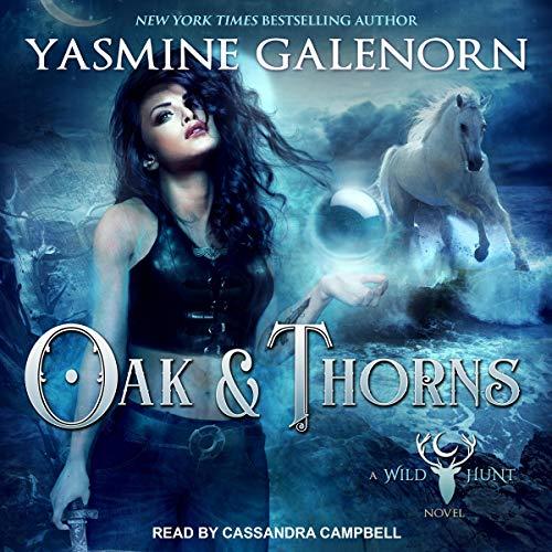 Oak & Thorns cover art